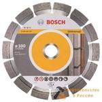 Диск алмазный BOSCH, 180x22,23мм, EF Universal, универ
