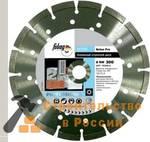 Диск алмазный FUBAG Beton Pro, 350x25,4мм