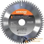 Диск пильный универсальный Кратон HOBBY O300 х 50 х 3,0 мм 100Т
