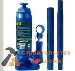 Домкрат FIT, гидравлический, бутылочный, 10т
