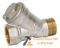 Фильтр косой I-TECH MF 3/4, никель