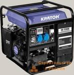 Генератор бензиновый инверторный Кратон GG-7200iE