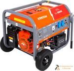 Генератор бензиновый Кратон GG-5500EM