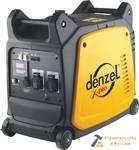 Генератор DENZEL инверторный GT-2600i, X-Pro 2,6 кВт, 220В, цифровое табло, бак 7,5 л, ручной старт