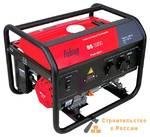 Генератор FUBAG, BS 3300, 3,3 кВт, 220В, бензин