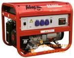 Генератор FUBAG, BS 6600, 6,0кВт, 220В, бензин