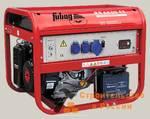 Генератор FUBAG, BS 6600 A ES, 6,0кВт, 220В, бензин, эл. стартер, с возм. подкл. блока ATS