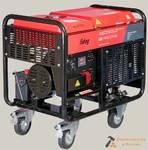 Генератор FUBAG, DS 14000 DA ES, 10 кВт, 220/380 дизель