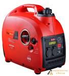 Генератор FUBAG TI 2000, 1,6 кВт/2 кВА, 220В,  бензин