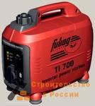 Генератор FUBAG TI 700, 0,75кВт,220В, бензин