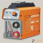 Инвертор сварочный Кратон NEXT-140