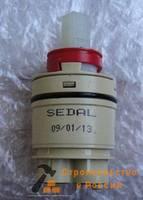Картридж NAMI Престиж для смесителя керамический D40 мм