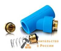 Клапан обратный косой 20 PPR ВО