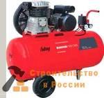 Компрессор FUBAG, B3600B/100 CM3, 360 л/мин, 100л, 10бар, 2.2кВт