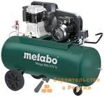 Компрессор масляный Metabo Mega 650-270 D, 4кВт, 650 л/мин, 11 бар, 270 л, 380 B