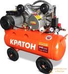 Компрессор с ременной передачей Кратон AC-440-50-BDV