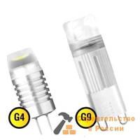Лампа Navigator 94 398 NLL-G4-1.5-12-4k светодиодная