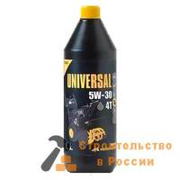 Масло HUSQVARNA 4х-тактное SAE 5W-30 Universal