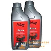 Масло моторное Fubag 2Т Extra полусинтетическое, 1 л