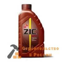 Масло ZIC трансм. GFT 75w90 GL-4/5   1л (синтетика)