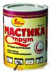 Мастика Новобытхим,Спрут каучуковая клеящая 1 кг