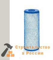 Модуль для предфильтра Аквафор В520-12 ВВ-20, угольный карбонбок до 60000л