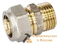 Муфта I-TECH MP M 26x1/2