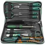 Набор инструментов для электротехнических работ Sata 13 предметов, S03710