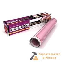 Пол тёплый Теплолюкс Teplofol-nano ТН-880-6,3