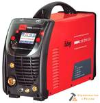Полуавтомат сварочный инвертор FUBAG INMIG 200 SYN LCD с горелкой FB 250, 3 м