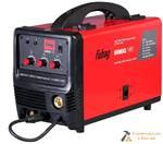 Полуавтомат сварочный инвертор FUBAG IRMIG 160 с горелкой FB150 3 м