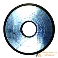 Режущий элемент с осью для плиткореза Кратон 15 х 6 х 1,5 мм