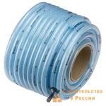 Шланг GARDENA, прозрач, армир, 9х3мм, 1м