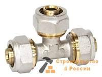 Тройник I-TECH MP 26x26x26