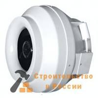 Вентилятор центробежный канальный D125 ЭРА