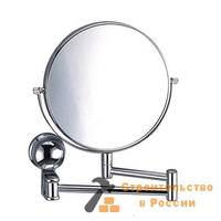 Зеркало WASSERKRAFT К-1000 для ванны хром