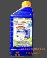 Жидкость для биотуалета Этолонбио, для нижнего бака, морской бриз, 1л